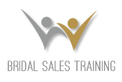 Bridal Sales Training Logo